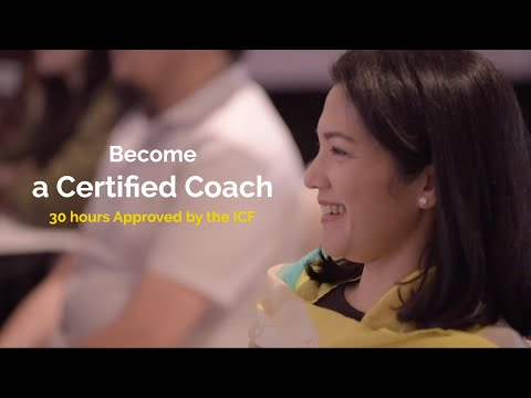 Professional Coach Certification Program - Approved by the ICF ...
