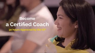 Become a Certified Coach with Coaching Indonesia