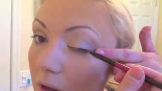 Makeup Tutorial with Emily Marie: Classic Look Makeup Series 3