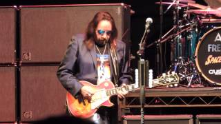 Ace Frehley Snow Blind Live in Greensburg ,Pa.2014