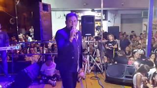 Franco Moreno   (Live A Brusciano 2018)