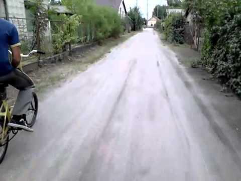 Függetlenül attól, hogy a kerékpár rossz prosztata