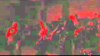 Video Brutalita války - Neratovice - Koupelna