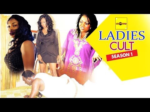 Ladies Cult 1 - Latest Nigerian Nollywood Movies