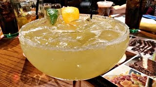 Margarita Recipes - Frozen And On The Rocks - PoorMansGourmet