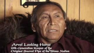 indigenous American Holocaust