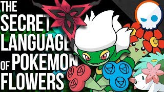 Pokemon's Flowers are Trying to Tell You Something... | Gnoggin