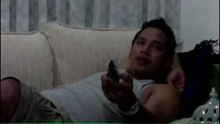 The 9th Hour (Zero-Budget Short Thai Horror Film) - English spoken