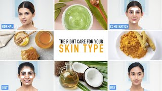 How To Take Care Of Each Skin Type | Dermatologists Advice