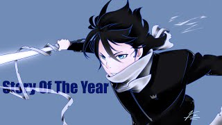 Noragami-AMV (Story Of The Year - The Dream Is Over)