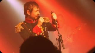 The Divine Comedy - When The Lights Go Out All Over Europe live in Copenhagen, at Vega