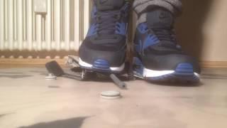 Nike Stomp ToyTank