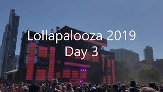 Lollapalooza (Day 3) | Madeon, RL Grime, Gryffin, Lil Wayne & More (2019)