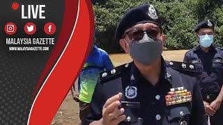 MGTV LIVE : Tolong Jaga Keselamatan Diri Dan Anak- Anak Serta Ikut SOP Yang Ditetapkan!