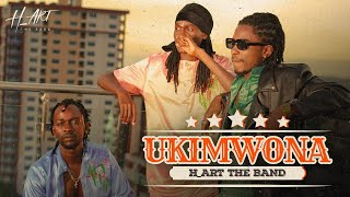 H_ART THE BAND - UKIMWONA (OFFICIAL VIDEO) SMS [SKIZA 7638356] TO 811