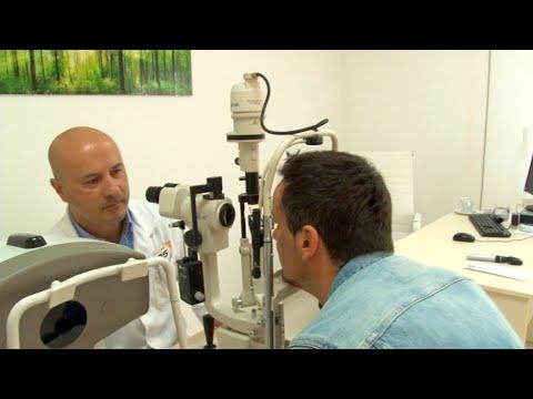 Cum să tratezi vederea în diabet