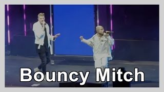 Pentatonix - Bouncy Mitch #2