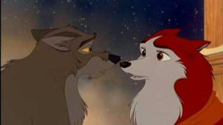 The Heart Won't Lie - Balto and Jenna (Vince Gill and Reba McEntire)