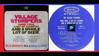 The Village Stompers - Red Roses For A Blue Lady