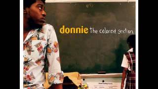 Donnie-Heaven Sent