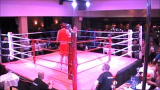 FIGHT NIGHT ALAN CAMPBELL VS MICHAEL GINESI