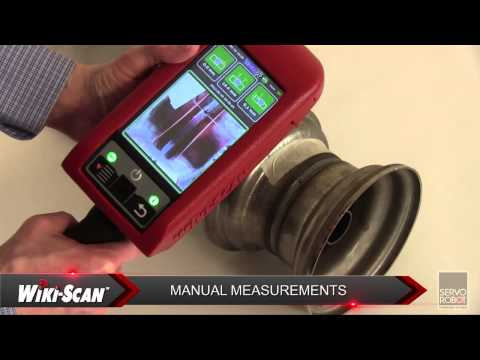 Welding Inspection System