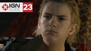 Metal Gear Solid 5 S-Rank Walkthrough - Episode 23: The White Mamba