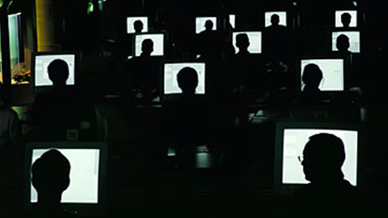 A Thoughtcrime Free Internet: China's Gift to the Youth thumbnail
