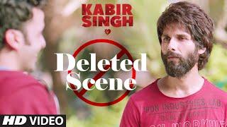 Deleted Scenes 2: Kabir Singh | Shahid Kapoor | Kiara Advani | Soham Majumdar | Sandeep Vanga