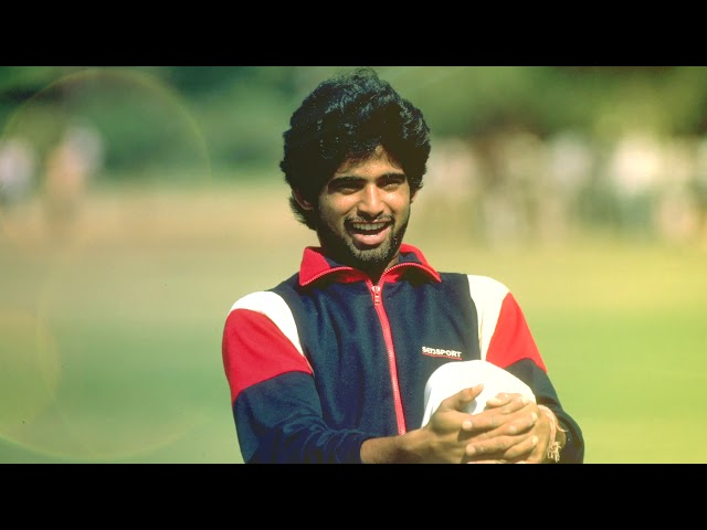 CWC Memories – Chetan Sharma on his 1987 hat-trick