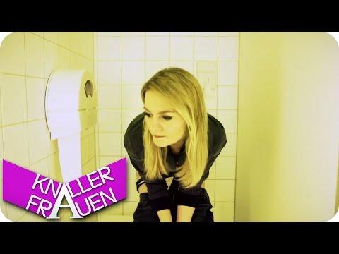 Abkühlen & Soul-Queen - Knallerfrauen mit Martina Hill | Die 3. Staffel