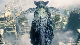 The Last Guardian - Phần 7: Trico bay được rồi !!!!!