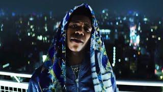 "Pop Smoke ""Hello"" ft. A Boggie Wit Da Hoodie (Music Video)"