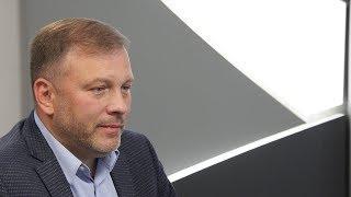 Депутат Государственной Думы России Александр Курдюмов — о повышении пенсионного возраста 16+