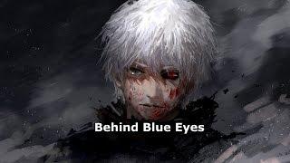 The Who - Behind Blue Eyes Legendado Tradução (Vilões De Animes E Cinema)