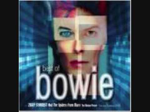 This is Not America (Song) by David Bowie