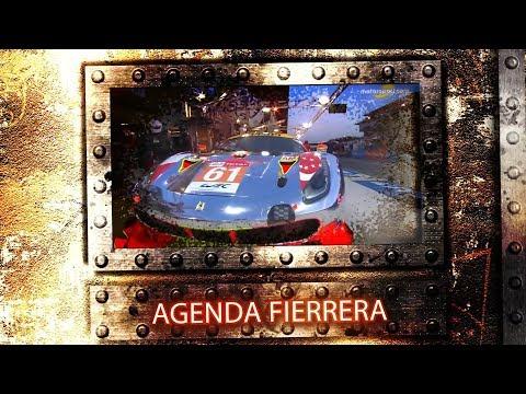 Agenda Fierrera 15-06-2018