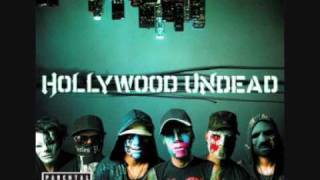 Hollywood Undead : Swan Songs - No other place