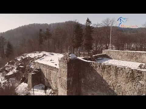 Kartka z historii muszyńskiego zamku 21 lutego 1474 r.