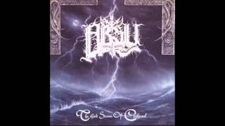 Absu - ...Of Celtic Fire We Are Born / Terminus (...in the Eyes of Ioldánach)