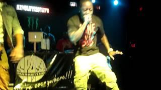 ACE HOOD (REVOLUTION LIVE) - Memory Lane