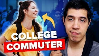 How To Make Friends in College as a Commuter