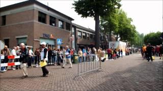 Marathon Oisterwijk 2012