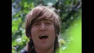 The Beatles - Rain (Anthology Edit 1995)