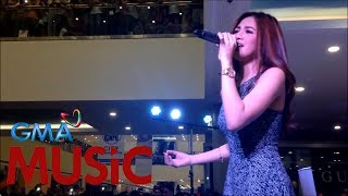 Julie Anne San Jose  -  Right Where You Belong - SM Cabanatuan