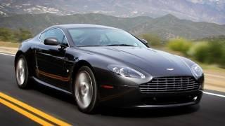 Aston Martin Vantage 2021 Harga Otr Promo Januari Spesifikasi Review