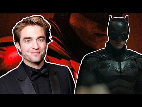 Dari Twilight Ke Batman! Bagaimana Robert Pattinson Menjadi Dark Knight Terbaru