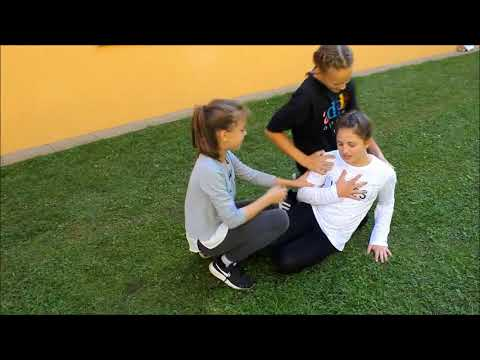 Umfassende Übung für Rückenschmerzen