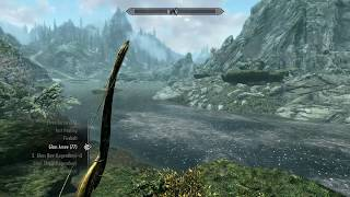 Skyrim: Karen quests for the manager!