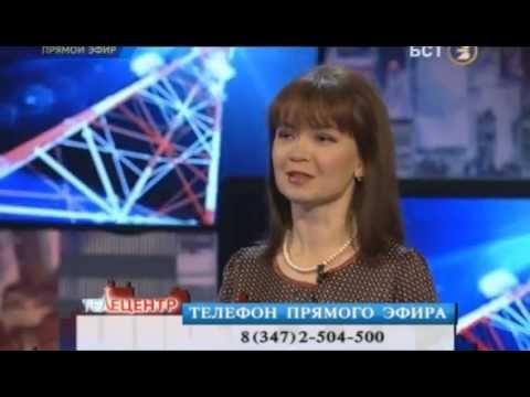 Эфир программы «Телецентр»